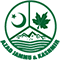 AJK Health Department