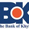 The Bank of Khyber BOK