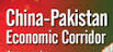 China Pakistan Economics Corridor CPEC