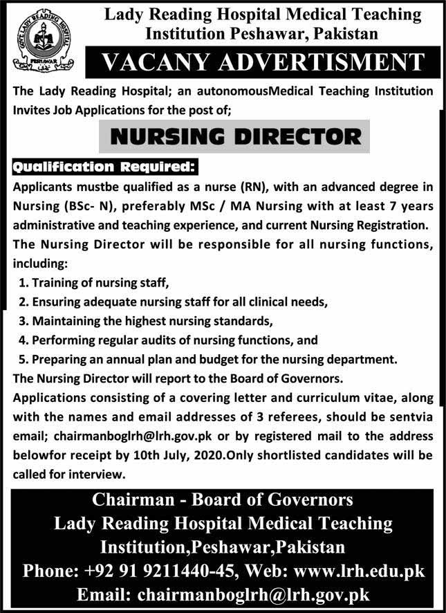 Nursing Director Jobs